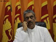 Lanka election loser Fonseka fears for life