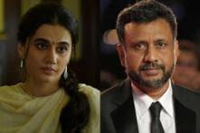 Who'd Think One Day I'd Make a Film Based on a Slap, Says 'Thappad' Director Anubhav Sinha