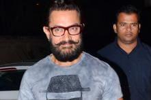 Aamir Khan Releases Secret Superstar Poster