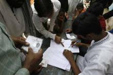 Karnataka polls: I-T dept raids JDS MLA's premises