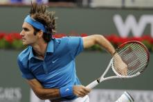 Federer beats Nadal in Indian Wells semi-final