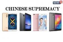 Xiaomi Redmi Note 4 vs Lenovo P2 vs Honor 6X vs Vivo V5 Plus: All You Need to Know