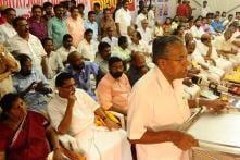 Pinarayi Vijayan Takes Oath as Kerala Chief Minister