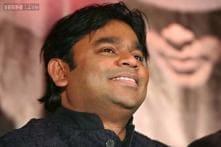 Happy birthday AR Rahman: Lata Mangeshkar, Ayushmann Khurrana, Kavita Krishnamurthy hail him for his exceptional work