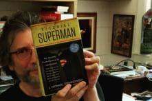Neil Gaiman Fixes DCEU's Superman Problem: You Don't Make it Relevant, You Make it Inspiring