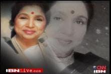 Remembering Asha Bhosle's classics numbers