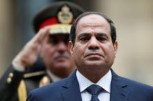 Egypt President Shrugs Off Call For Second Weekend of Protests