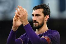 Fiorentina Captain And Italy International Footballer Davide Astori Found Dead