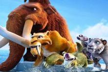 While 'Batman' lurks, 'Ice Age' tops box office