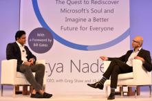 Interview: Microsoft CEO Satya Nadella on Leadership, Culture, Competition and Cricket