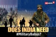 Parliamentary Panel For Compulsory Military Training For Job Aspirants