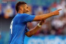 Karim Benzema under pressure to end France goal drought