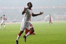 ISL: Delhi Dynamos Sign Forward Richard Gadze, Defender Ibrahima Niasse