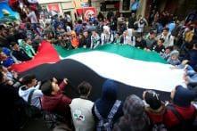 Palestinians Seethe at Trump's 'Insane' Jerusalem Move