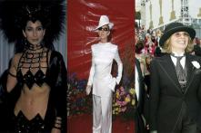 Celine Dion to Diana Keaton: Stars who turned shocking fashion blunders into iconic trends at Oscars