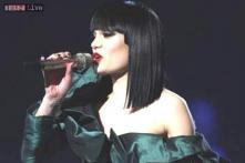 'Thunder' is a dedication to god, says Jessie J