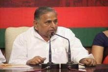 Mulayam to request EC to lift ban on Azam Khan