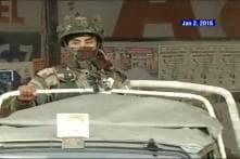 BSF nabs Pakistan intruder near Gurdaspur, 2 mobile phones, one sim card recovered