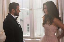 These Photos From Tiger Zinda Hai Sets Will Leave You Excited For The Film
