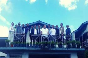 PM Modi's Dream Project  Saansad Adarsh Gram Yojaya Comes to Life in Nagaland