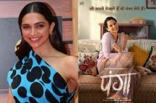 Won't Stand Behind the 'Tukde Gang', Kangana Ranaut Reacts To Deepika Padukone's JNU Visit