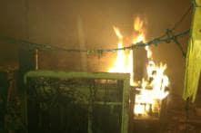 Naxals Attack Bihar's Masudan Railway Station, Abduct Five Employees