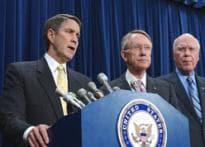 Bill proposing more H1B visas passed