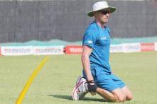 Faf Du Plessis Backs Dale Steyn to Roar Back in Sri Lanka Tests