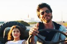 Radha Song: Shah Rukh Khan, Anushka Sharma Share a Crackling Chemistry
