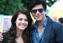 KJo, SRK go nostalgic as 'Kuch Kuch Hota Hai' clocks 17 years