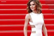 Cheryl owes 70,000 pounds to bodyguard?