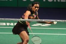 Singapore Open: PV Sindhu, Saina Nehwal and Kidambi Srikanth Seal Quarterfinal Spots