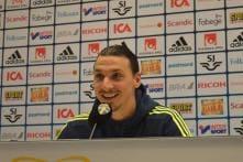 Zlatan Ibrahimovic confirms Premier League interest