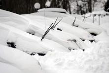 US: Blizzard hammers the Northeastern coast, 5 dead