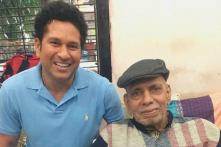 Sachin Tendulkar Remembers Ramakant Achrekar in Emotional Teacher's Day Post