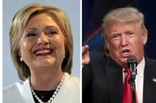 Justice Department Meddling in Hillary Clinton FBI Probe: Donald Trump