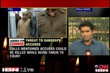 Delhi gangrape accused Ram Singh was under threat: Police