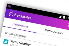 Facebook shuts down Free Basics service in India