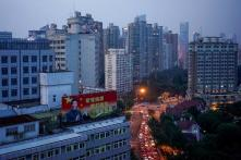 China's Shanghai to Battle 'Big City Disease' by Limiting Population to 25 Million
