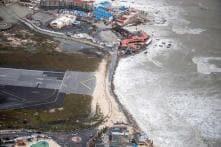 After Irma, Saint-Martin, Saint Barthelemy Brace For Hurricane Jose