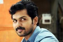 Karthi dubs for Suriya in 'Brothers'