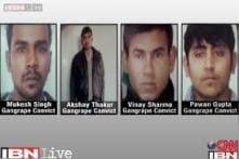 Delhi gang rape: Convicts move SC, seeks stay on death sentence