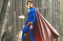 Superman tops sci-fi heroes poll