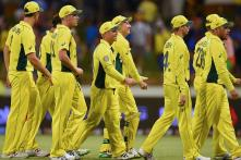 In Pics: Australia vs Afghanistan, World Cup, Match 26, Pool A