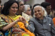 Performing Arts: Thespians, Craftsmen Among 25 Conferred Padma Awards