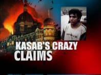 I didn't kill Karkare and Kamte, claims Kasab