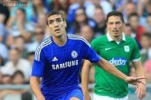 Chelsea's Oriol Romeu moves to Stuttgart on season-long loan