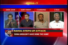 As the Parliament logjam continues have the real issues taken a back-seat ?