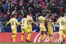 Girona Agree to La Liga Game Against Barcelona in US