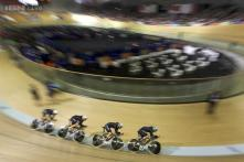 Asian Games Cycling: Deborah, Vargheese finish ninth and tenth in women's sprint